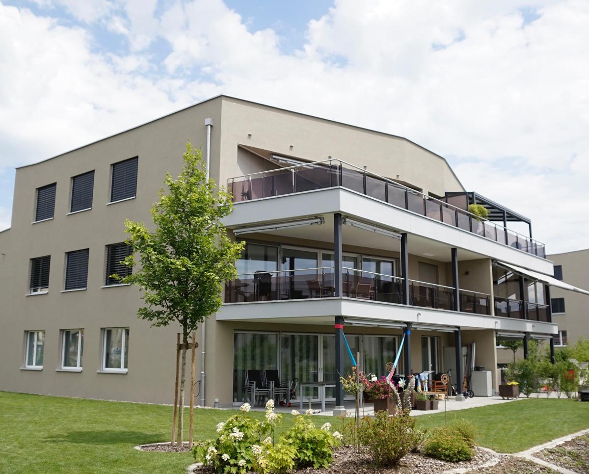 Eschenpark MFH